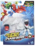 Marvel Super Hero Mashers Mikro Figura