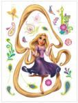 AG Design Stickere perete Rapunzel