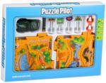 Puzzle Pilot Összerakható szafari terepjáró pálya
