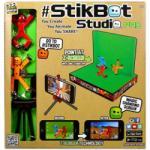 Flair Stikbot Stúdió Pro szett