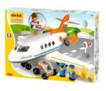 Ecoiffier Abrick Repülőgép játékkészlet