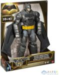 DC Comics Batman Vs Superman: Batman Elektromos Páncéllal 2015 (Mattel, DPB05)