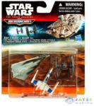 Star Wars 7 Micromachines: Elsőrendű Támadások (Hasbro, B3500-ET)
