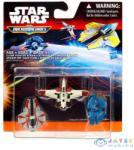 Star Wars 7 Micromachines: Klónok Háborúja (Hasbro, B3500-KH)
