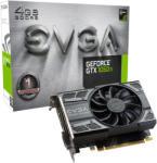 EVGA GeForce GTX 1050 Ti GAMING 4GB GDDR5 128bit PCIe (04G-P4-6251-KR) Videokártya