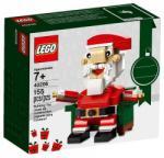 LEGO Exclusive - Mikulás (40206)
