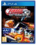 System 3 The Pinball Arcade Season 2 (PS4) Játékprogram