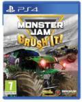 Maximum Games Monster Jam Crush It! (PS4) Játékprogram