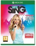 Plug In Digital Let's Sing 2016 (Xbox One) Játékprogram