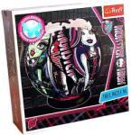 Monster High Gömb Puzzle 96 db-os