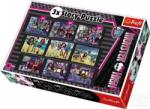 Mattel Trefl Monster High 3x Story puzzle
