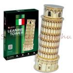 Shantou Cubicfun Toys 3D Puzzle-Leaning Tower
