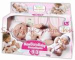 LOKO Toys New Born Baby-Fiú baba