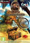 United Independent Entertainment Doctor Watson Treasure Island (PC) Software - jocuri