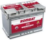ROMBAT EFB Start-Stop 75Ah 730A