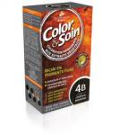 3 Chênes, Франция Боя за коса без амоняк 3 CHNES® Color & Soin (ETCS)