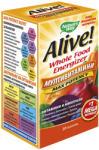 Nature`s Way, САЩ Мултивитамини Nature's Way Alive! 1 г, 30 таблетки (14925)