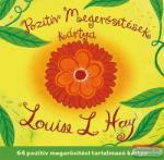 Édesvíz Kiadó Louise L. Hay - Pozitív megerősítések kártya