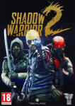 Mastertronic Shadow Warrior 2 (PC) Software - jocuri