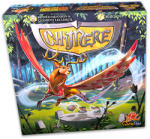 Blackrock Games Blackrock Games: Chimere - joc de societate în lb. maghiară (YC-GAM001CH) Joc de societate