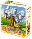 Blackrock Games Blackrock Games: Armadöra - joc de societate în lb. maghiară (YC-BLA022AR) Joc de societate
