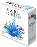 Blackrock Games Blackrock Games: Haru Ichiban - joc de societate în lb. maghiară (YC-BLA029HA) Joc de societate