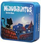 Cocktail Games Miaubirintus