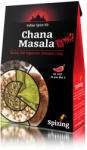Spizing, България Комплект подправки Spizing за ЧАНА МАСАЛА (Пикантно вегетарианско къри с нахут) (SPZ 01)
