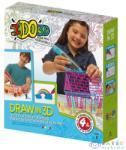 I Do 3D 4 Darabos Készlet (Redwood Ventures, IDO05906)