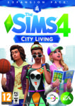 Electronic Arts The Sims 4 City Living (PC)