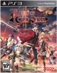 XSEED Games The Legend of Heroes Trails of Cold Steel II (PS3) Játékprogram