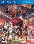XSEED Games The Legend of Heroes Trails of Cold Steel II (PS Vita) Játékprogram