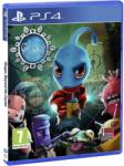 Badland Games Ginger Beyond the Crystal (PS4) Játékprogram
