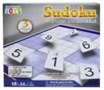 Modell & Hobby Sudoku, rejtvény a számokkal