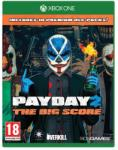 505 Games Payday 2 The Big Score (Xbox One)
