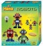 Hama Midi Robotok gyöngyszett 2500db-os