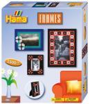 Hama Midi Képkeret készítő vasalható gyöngy készlet 2500db-os