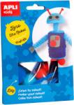 APLI Craft Kit figura készítő - Zero a robot
