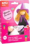 APLI Craft Kit figura készítő - Glenda a boszorkány