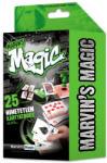 Marvin's Magic 25 hihetetlen kártyatrükk (MMB 5706)