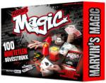 Marvin's Magic 100 hihetetlen bűvésztrükk (MMB 5703)