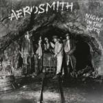 Aerosmith Night In The Ruts