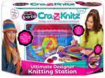 CRA-Z-ART Cra-Z-Knitz Trendi csajszi design stúdió