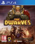 THQ Nordic The Dwarves (PS4) Játékprogram