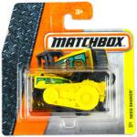 Mattel Matchbox - Seed Shaker kisautó