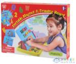 Playgo Hordozható mágneses és rajztábla