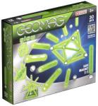 Geomagworld Geomag Foszforeszkáló 30 db (GEOMAG00335)