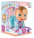 Baby Wow Szemi baba - Interaktív baba