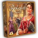 Eggertspiele Rokokó/Rococo társasjáték