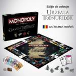 Lex Games Joc de societate - Monopoly Urzeala Tronurilor Joc de societate